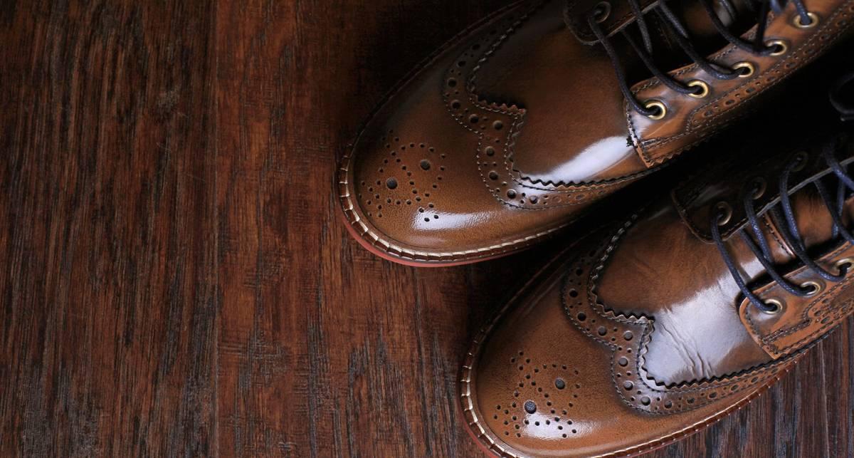 Модная обувка: ТОП-10 туфлей сезона весна-лето 2014