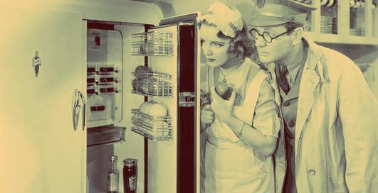 Cool Before: ТОП-5 продуктов для холодильника
