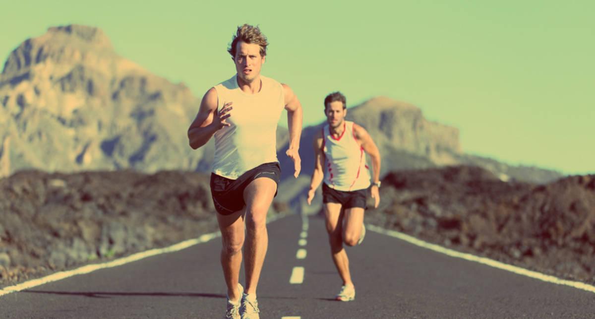 Скорость бега: повысь ее 5-минутным разогревом