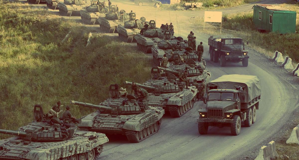 Боевые машины: все о классификации и назначениях