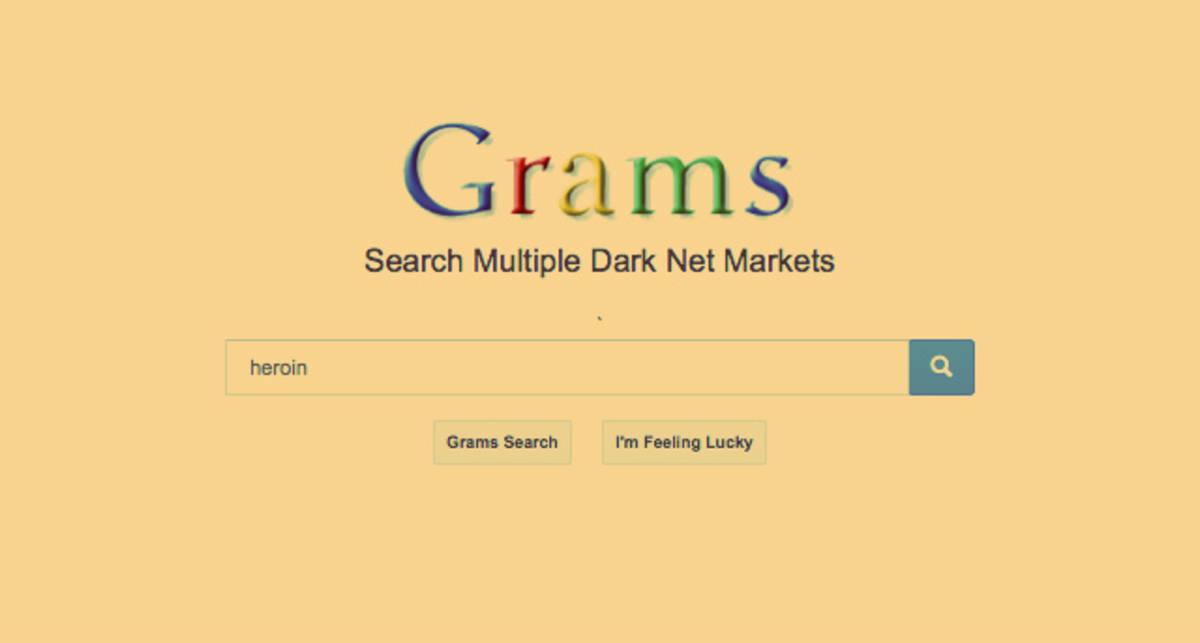 Google, подвинься: создан поисковик для наркотиков