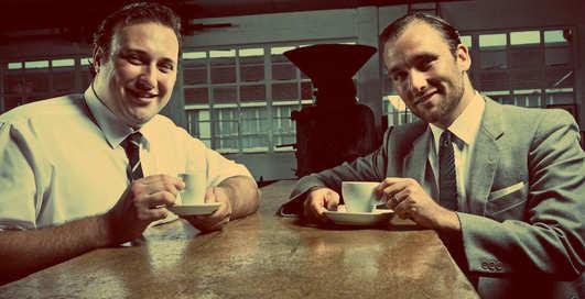 Дави на кофе: ТОП-9 полезных свойств напитка
