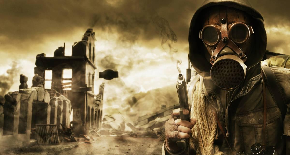 Уходим в зону: семь игр про аварию на ЧАЭС