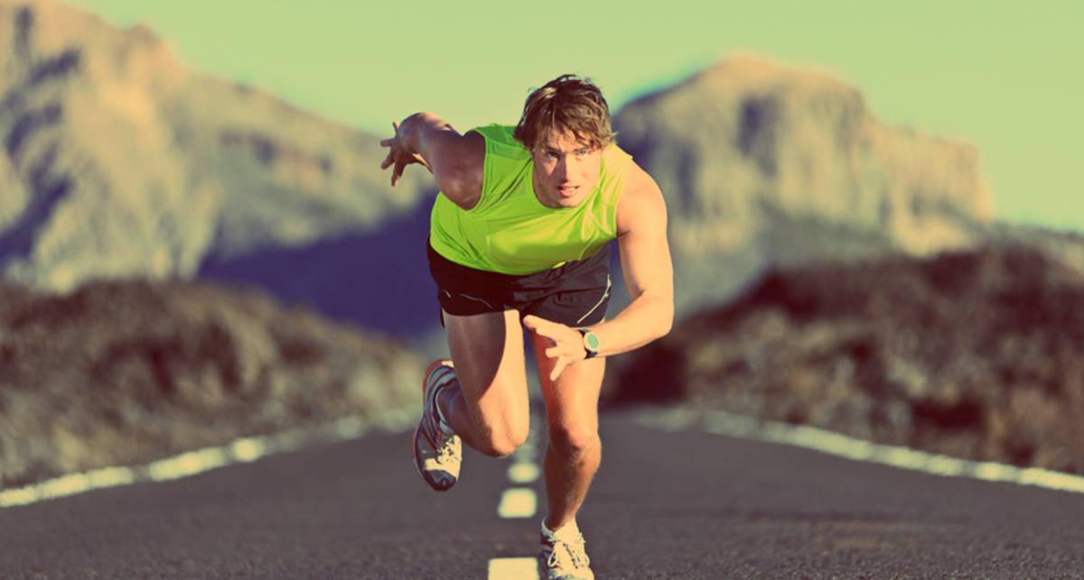 Ноги в руки - и вперед: 5 новых причин бегать