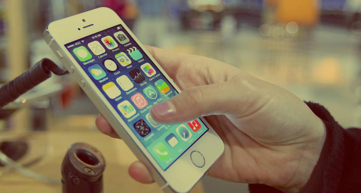 Секреты iPhone, о которых еще не стыдно писать