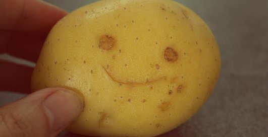 Ограбление картошкой: как в США чистят магазины