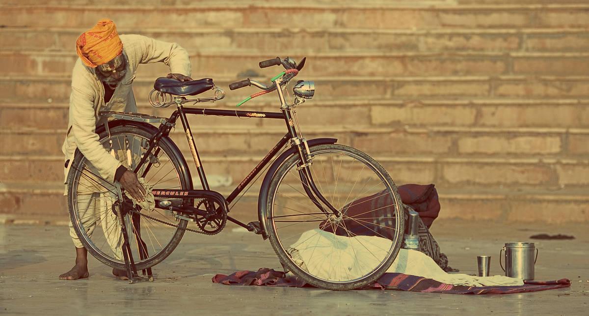 Как правильно подготовить велосипед к сезону
