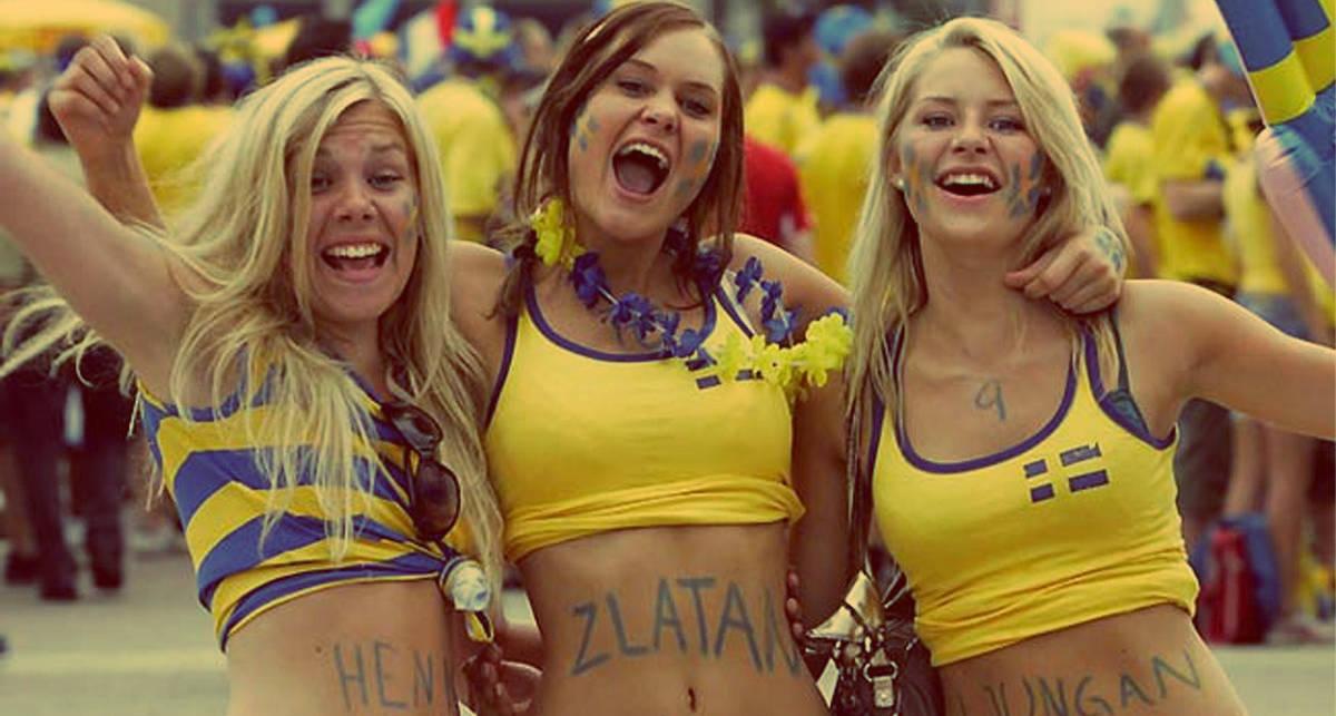 Секс по-шведски: как они это делают