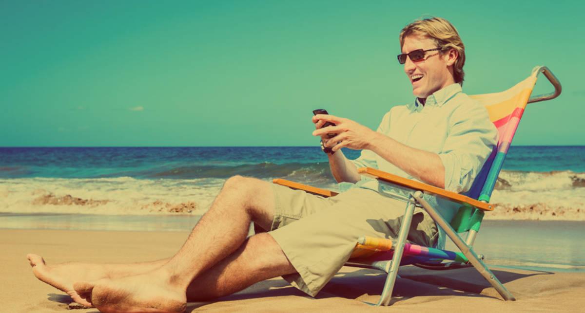 Вещички для отпуска: что прихватить с собой на отдых