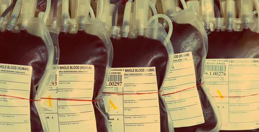Кровь за деньги: 17 фактов о донорстве