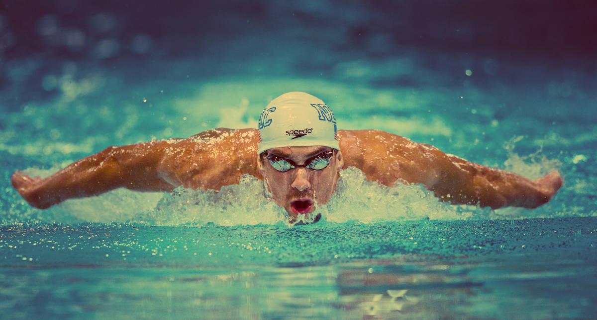 Очки для плавания: как правильно их выбирать