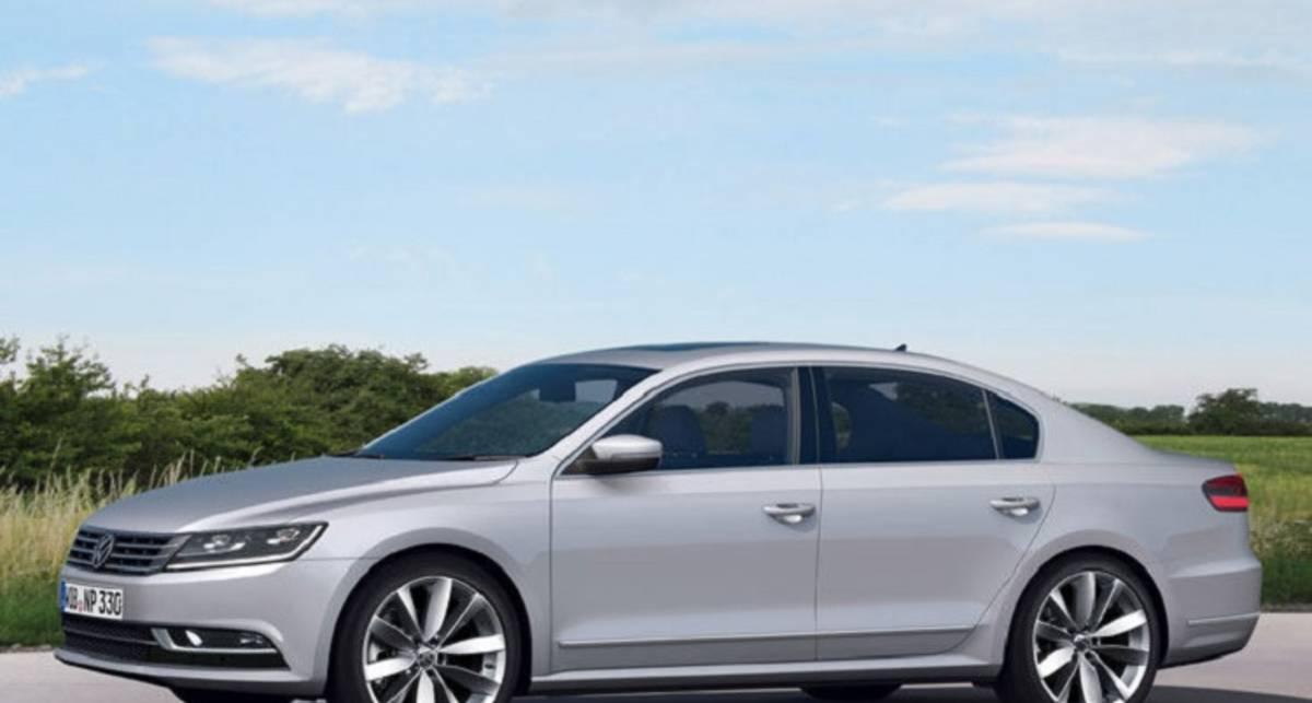 Volkswagen показал 10-ступенчатую трансмиссию DSG