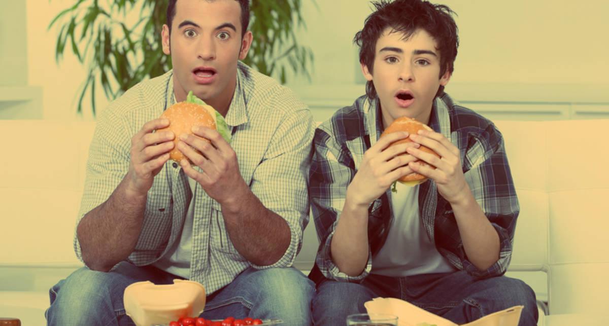 Мифы о еде: ТОП-11 самых страшных