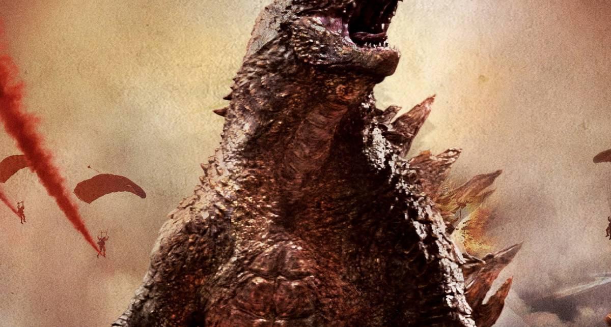 Годзилла: как эволюционировал гигантский ящер