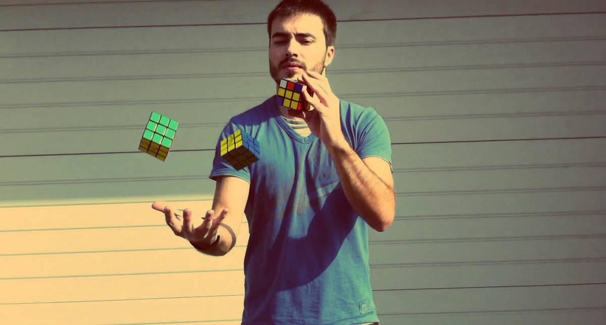 Как собрать кубик Рубика: самый проверенный способ