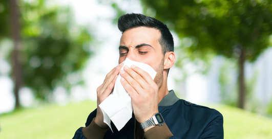 Лечение аллергии: используй то, что под рукой