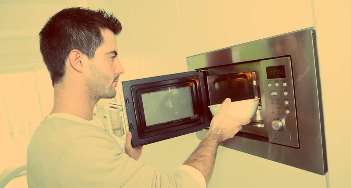 Готовим в микроволновке: как это сделать вкусно