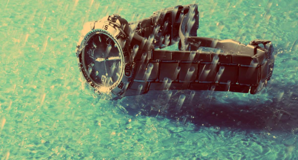 Спортивные часы: ТОП-7 самых дорогих