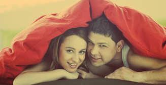 Начинаем с секса: 6 способов быть довольным по утрам