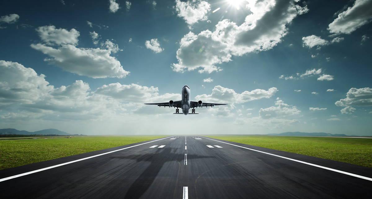 Самые опасные взлеты и посадки самолетов