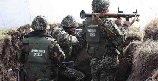 День пограничника: будни защитников нашей границы
