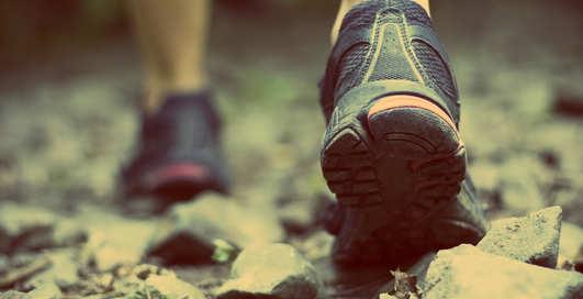 Беговые кроссовки: как правильно их выбирать