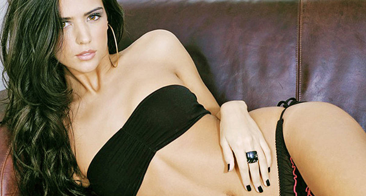 Модель недели: Анара Атанес
