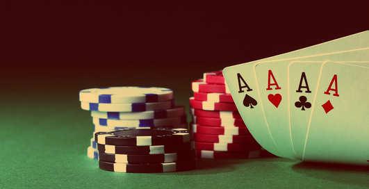 Покер на деньги: заработок или способ обанкротиться
