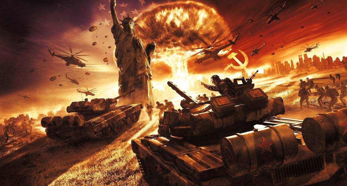 На пороге ядерной войны: 4 ложные тревоги