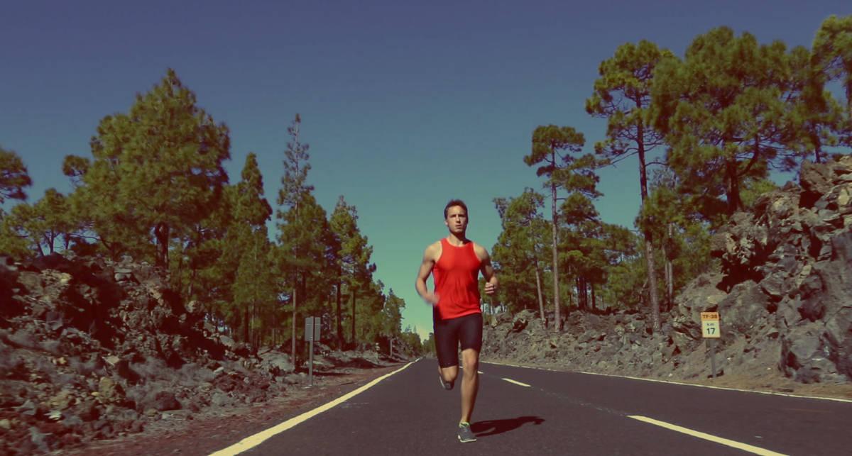 Как укрепить сердце с помощью бега