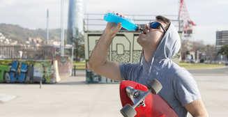 Энергетические напитки: правила потребления