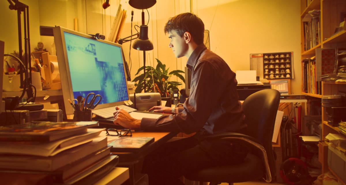 Работа в офисе: как она влияет на здоровье