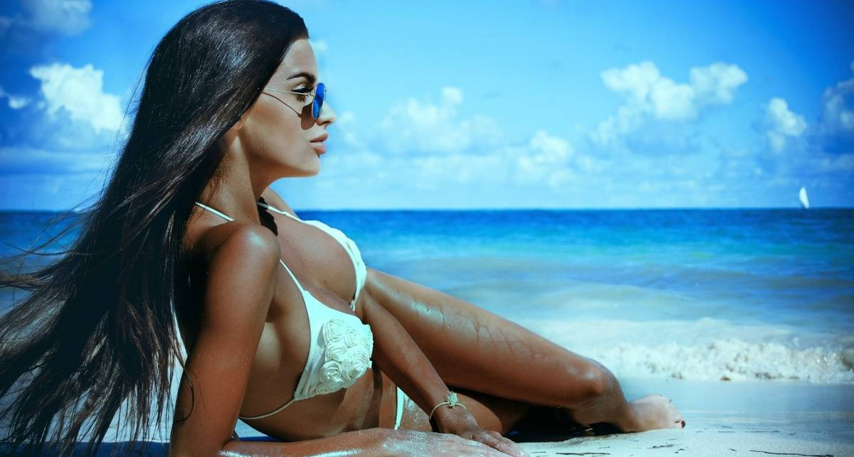 Мисс Украина Вселенная 2014: Анна Андрес