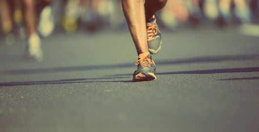 Мышцы при беге: как с их помощью улучшить результат