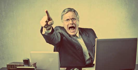 Неожиданно уволен: 5 самых неловких ситуаций