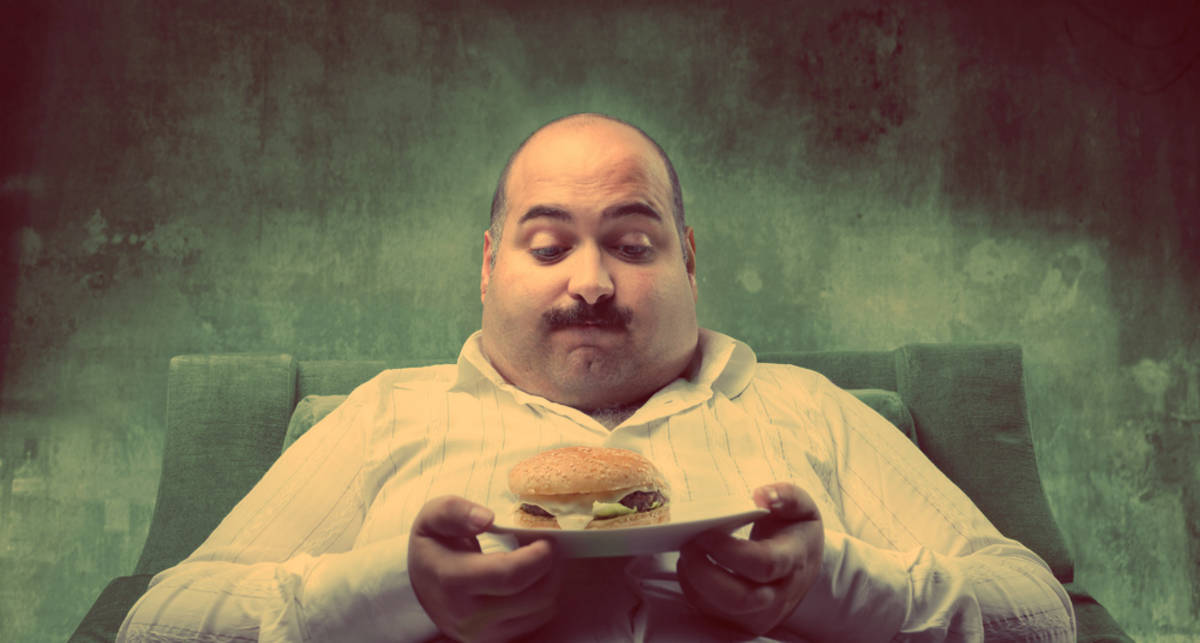 Нет ожирению: как распрощаться с лишними кило