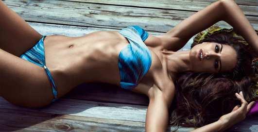 Модель недели: Изабель Гулар