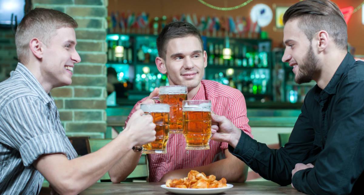 Выигрывай ящик пива каждый день