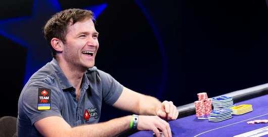 Большой куш: Чемпион по покеру Евгений Качалов
