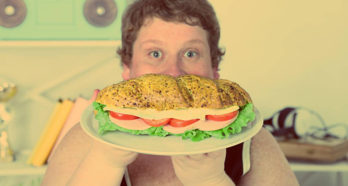 5 блюд, которые ты ошибочно считаешь полезными
