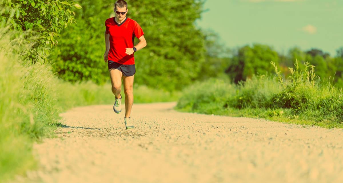 Как правильно бегать в жару: 5 хороших советов