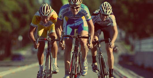 ТОП-10 заповедей каждого велосипедиста
