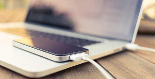 Как быстро зарядить мобильное устройство