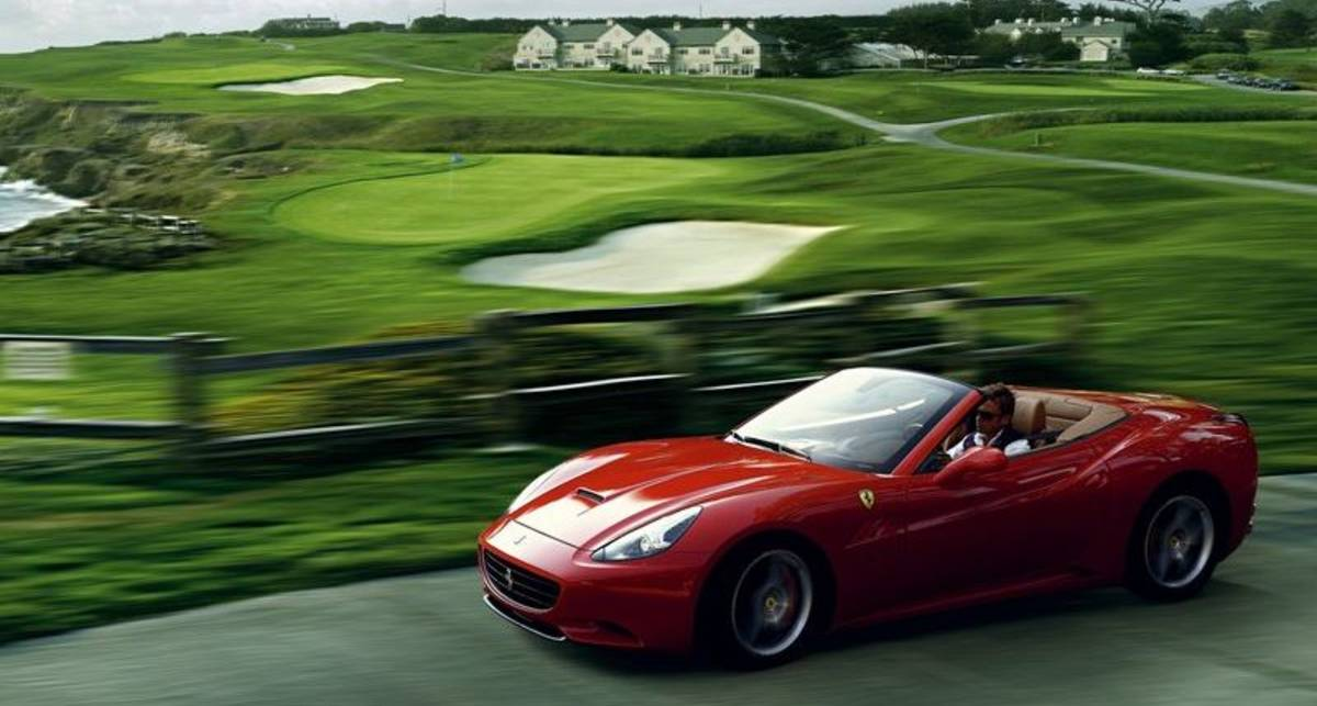 Ferrari выпускает бюджетный спорткар