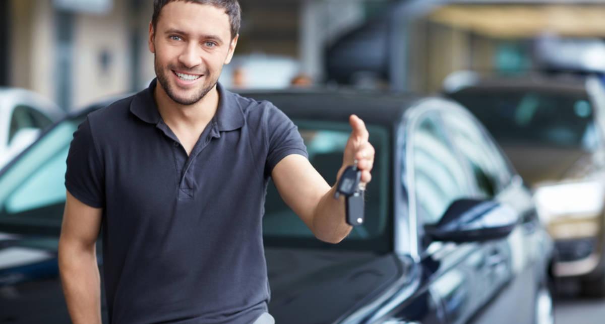 Покупка нового автомобиля: основные ошибки
