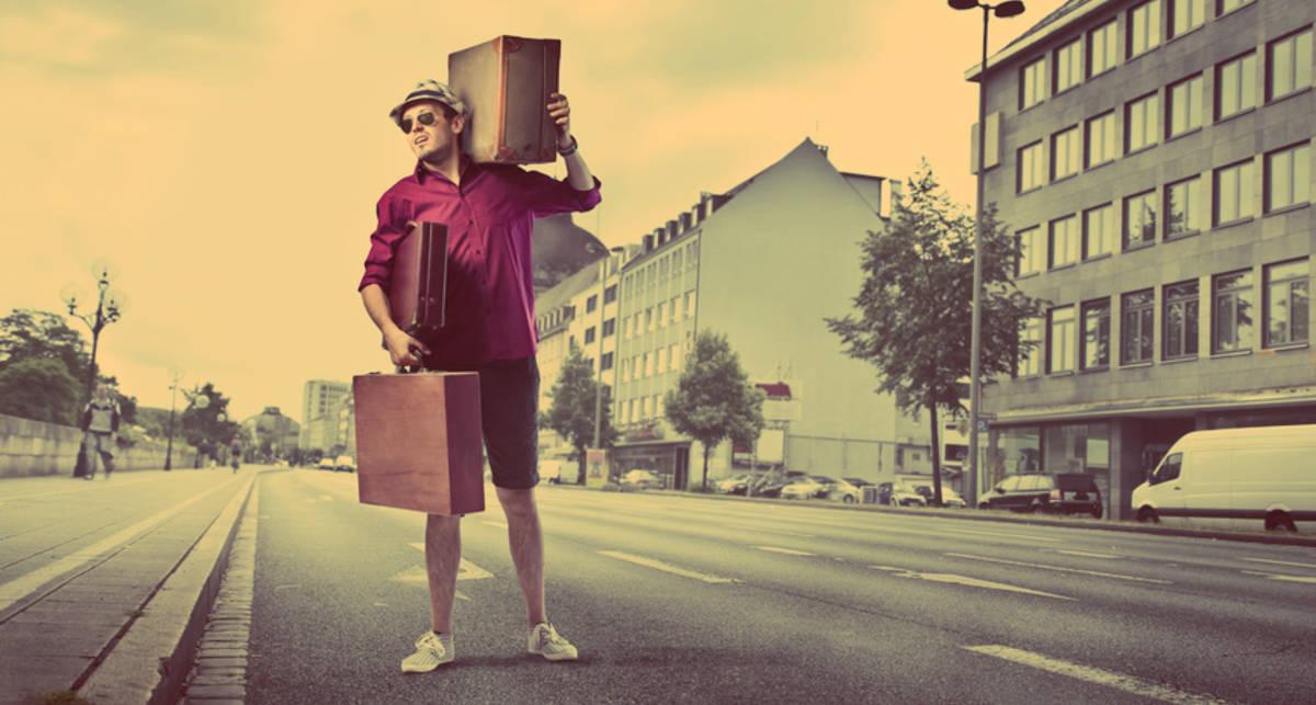 Как упаковать чемодан: 13 простых советов