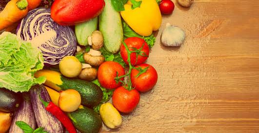 Продукты питания: 16 полезных и универсальных