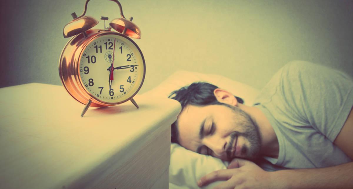 Можно ли заставить тело требовать меньше сна