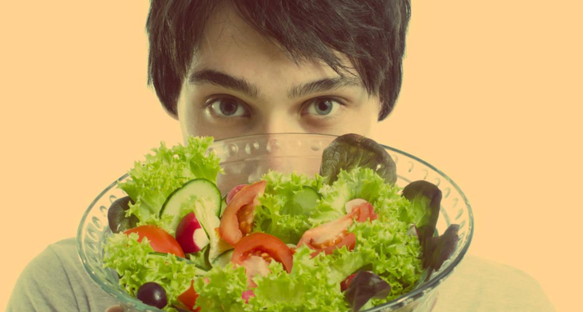 Строгая диета: как ее сделать вкусной