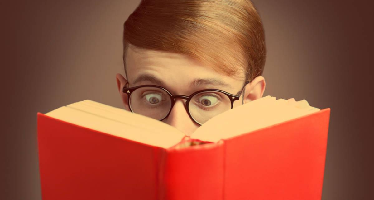 Кто тут гений: ТОП-15 фраз об интеллектуалах